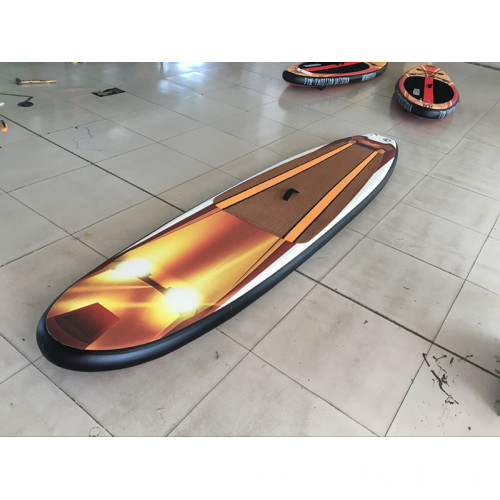 Inflatable Sup Stand Up Paddle Board for Kayaking Fishing